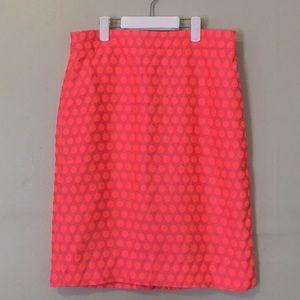 "J. Crew ""The Pencil Skirt"""